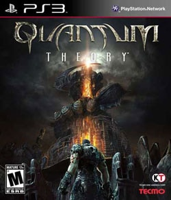 PS3 - Quantum Theory