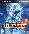 PS3 - Dynasty Warriors: Strikeforce