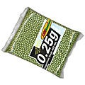 TSD Tactical BB25X5MG 5000-count 0.25g 6mm Olive Drab Green Airsoft BBs