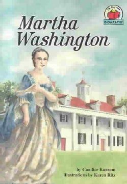 Martha Washington (Paperback)