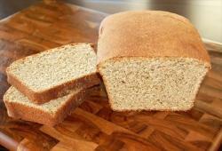 Organic Ezekiel Bread 7 Whole Grains Mix (35-pound Bucket)