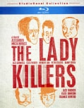 The Ladykillers (Blu-ray Disc)