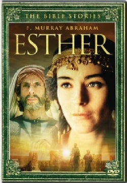The Bible: Esther (DVD)