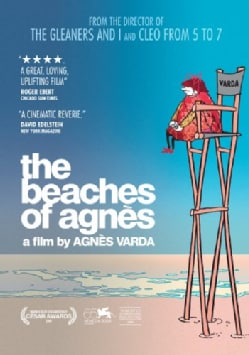 The Beaches Of Agnes (DVD)