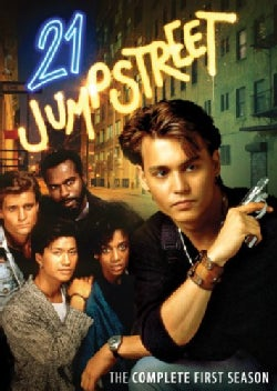 21 Jump Street: The Complete First Season (DVD)