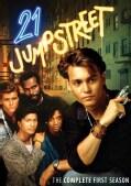 21 Jump Street: The Complete First Season (DVD)