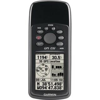 Garmin 72H Handheld GPS Navigator