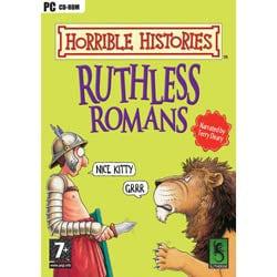 PC - Horrible Histories Ruthless Romans