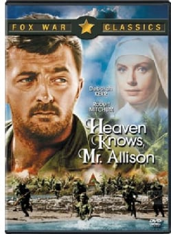 Heaven Knows Mr. Allison (DVD)
