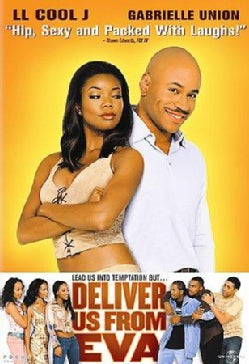 Deliver Us From Eva (DVD)
