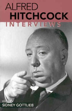 Alfred Hitchcock: Interviews (Paperback)