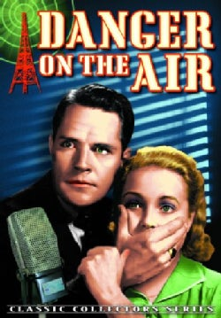 Danger on The Air (DVD)