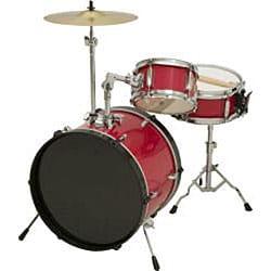 Junior's 4-piece Drum Set