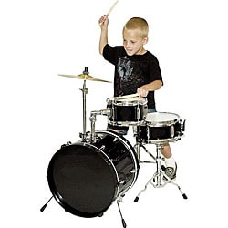Junior's 4-piece Drum Set