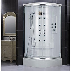 DreamLine Niagara Jetted Shower Cabin