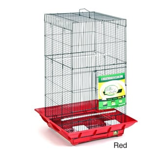 Prevue Pet Products  SP852 Clean Life Tall Cage