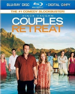 Couples Retreat (Blu-ray Disc)