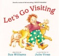 Let's Go Visiting (Board book)