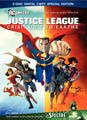 Justice League: Crisis On Two Earths (Special Edition) (DVD)