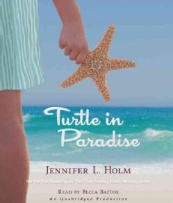 Turtle in Paradise (CD-Audio)