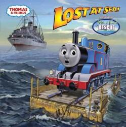 Lost at Sea! (Paperback)