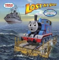 Lost at Sea! (Paperback)