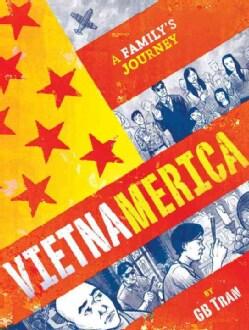 Vietnamerica: A Family's Journey (Hardcover)