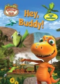Hey, Buddy! (Paperback)