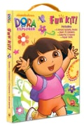 Dora the Explorer Fun Kit! (Hardcover)