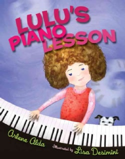 Lulu's Piano Lesson (Hardcover)