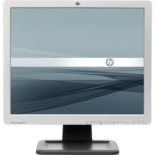 "Compaq LE1711 17"" LCD Monitor - 5:4 - 5 ms- Smart Buy"