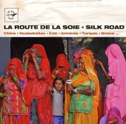 Various - Silk Road