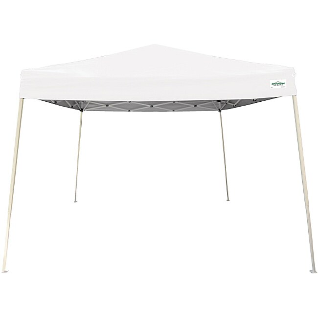 Cirrus 2 10x10-foot White Canopy Tent Kit
