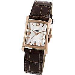 Stuhrling Original Women's 'Lady Gatsby' Classic Swiss Quartz Watch
