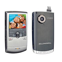 Bell + Howell DV600 HD USB Digital Video Camera