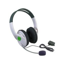 Xbox 360 - Headset with Mic - By Eforcity