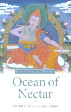 Ocean of Nectar: Wisdom and Compassion in Mahayana Buddhism (Paperback)