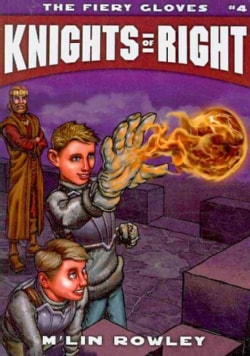 The Fiery Gloves (Paperback)