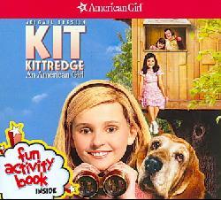 Kit Kittredge: An American Girl (DVD)