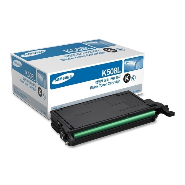 Samsung High Yield Toner Cartridge