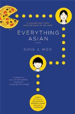 Everything Asian (Paperback)