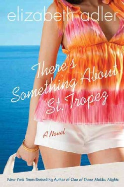 There's Something About St. Tropez (Paperback)