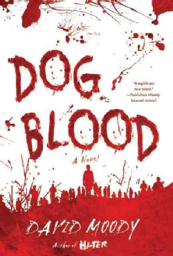 Dog Blood (Hardcover)