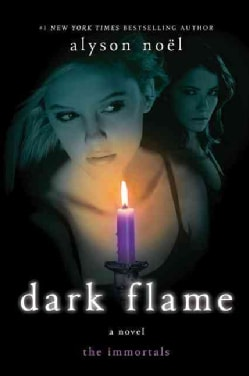 Dark Flame (Hardcover)
