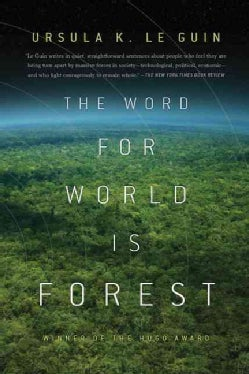 The Word for World Is Forest (Paperback)