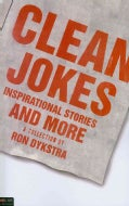Clean Jokes, Inspirational Stories and More: With e/Live Download Included (Paperback)