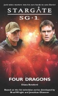 Stargate SG-1 Four Dragons (Paperback)