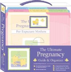 The Ultimate Pregnancy Guide & Organizer (Paperback)