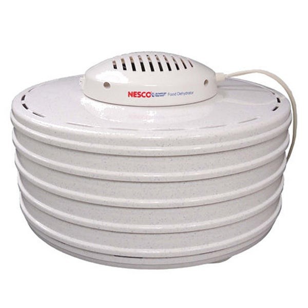 Nesco FD-39P 500-watt Food Dehydrator