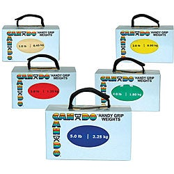Cando Handy Ball 5-piece Set